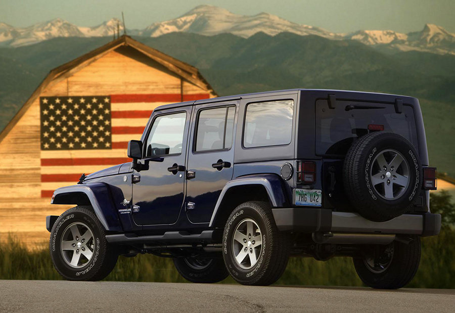 2012 jeep wrangler freedom edition mikeshouts - 2012 jeep wrangler unlimited interior ...