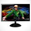 AOC Aire iPlay LED Monitor