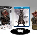Blade II Reaper Blu-ray