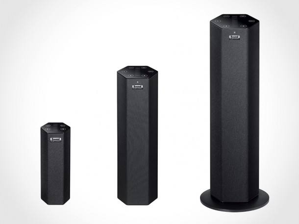 Creative Sound BlasterAxx Speakers