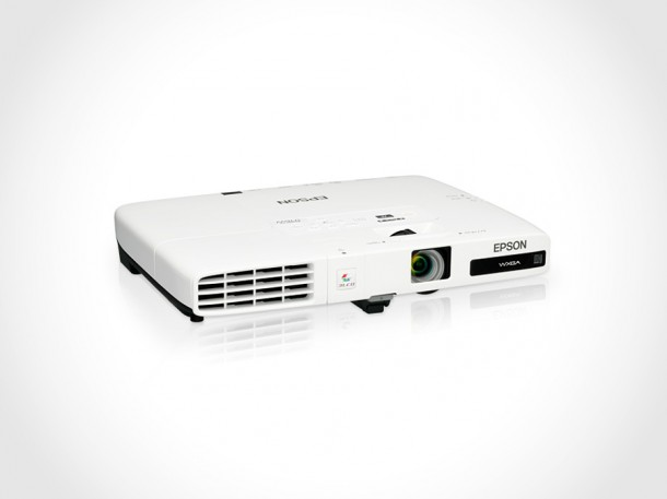 EPSON PowerLite 1776W Projector