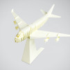 Epha3 Farm Papero Jumbo Airplane