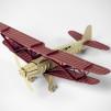 Epha3 Farm Papero Two-Winged Plane