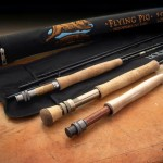 Flying Pig Liquid Series Fly Rods