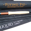Flying Pig Liquid Series Fly Rods