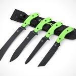 KA-BAR Zombie Killer Knives