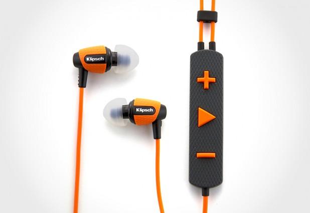Klipsch Image S4i Rugged In-Ear Headphones