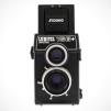 Lomo Lubitel 166+