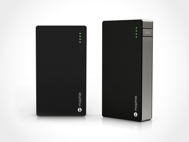 Mophie Powerstation Duo and Mini