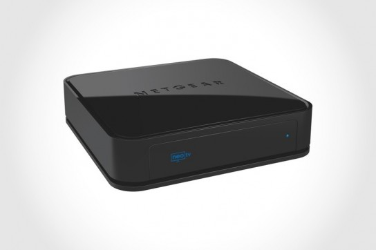 NETGEAR NeoTV Pro HD Streaming Player