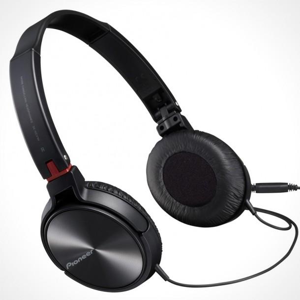 Pioneer SE-NC21M Headphones