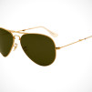 Ray-Ban Folding Aviator Sunglasses RB3479-03