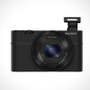 Sony Cyber-shot RX100 Camera