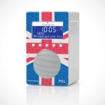 Tivoli PAL+ Union Jack Edition Digital Radio