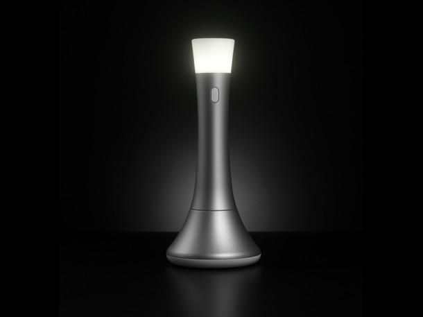 Trioh! Flashlight