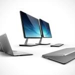 Vizio Premium PC Line