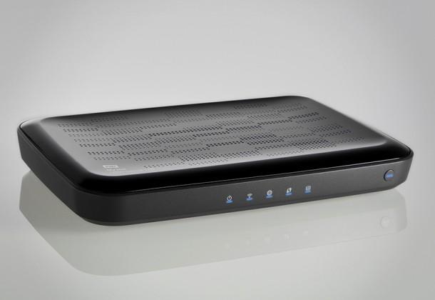 Western Digital My Net Wireless Routers