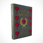1953 Ian Fleming 'Casino Royale' UK First Edition