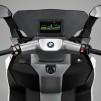 BMW C evolution Scooter
