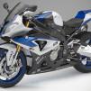 BMW HP4 Supersports Bike