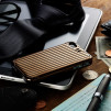 Cooler Master Traveler iPhone Suitcase