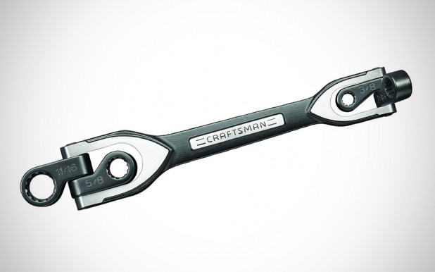 Craftsman Figure 8 Wrench