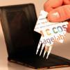 Credit Card Cutlery