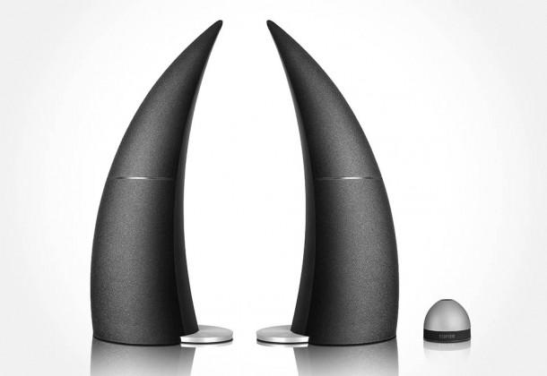 Edifier E30 Spinnaker 2.0/2.1 Bluetooth Stereo Speaker System