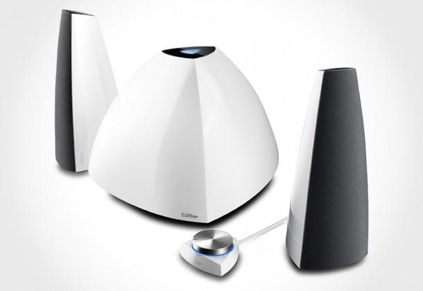 Edifier Prisma Bluetooth Speaker System