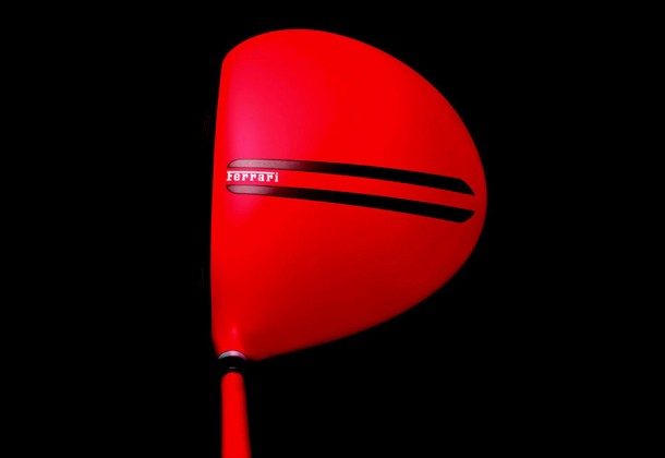 Ferrari Golf Collection Driver