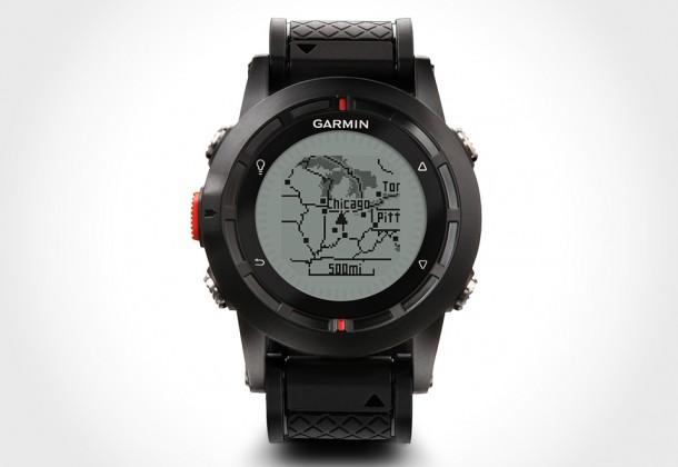 Garmin Fenix GPS Watch