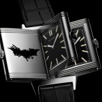 Jaeger-LeCoultre 'The Dark Knight Rises' Reverso