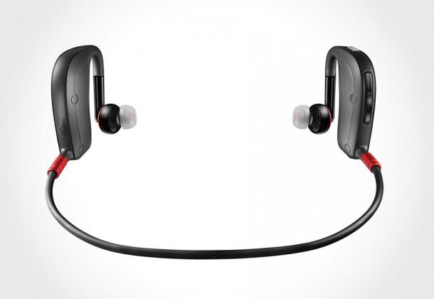 Motorola SF600 Bluetooth Headset