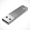 SanDisk Cruzer Facet USB Flash Drive FacetSilver