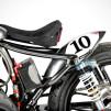 Shaw F1-XLR Harley Nightster