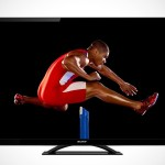 Sony BRAVIA 55-inch 3D LED TV
