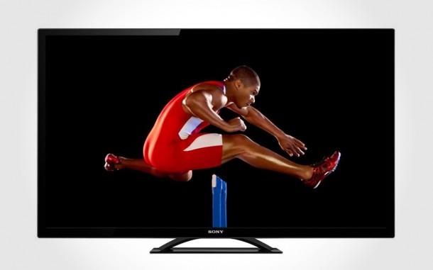 Sony BRAVIA KDL-55HX850 55-inch 3D LED TV