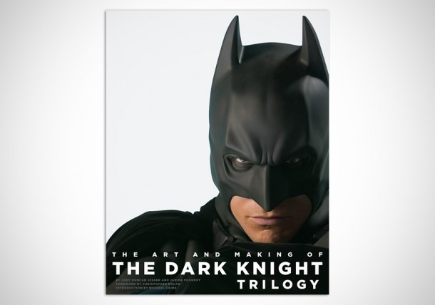 The Art and Making of The Dark Knight