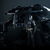 The Dark Knight Rises Sixth Scale Figure