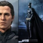 The Dark Knight Rises Sixth Scale Figure