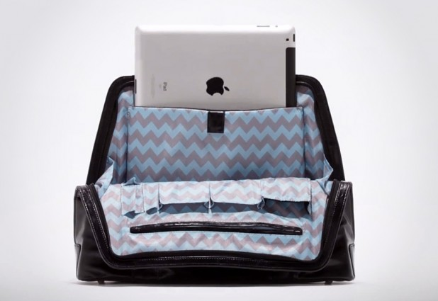 The Kaboo Tech Pouch Bags
