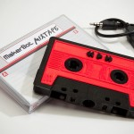 The MakerBot Mixtape