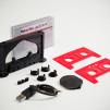 The MakerBot Mixtape - unassembled