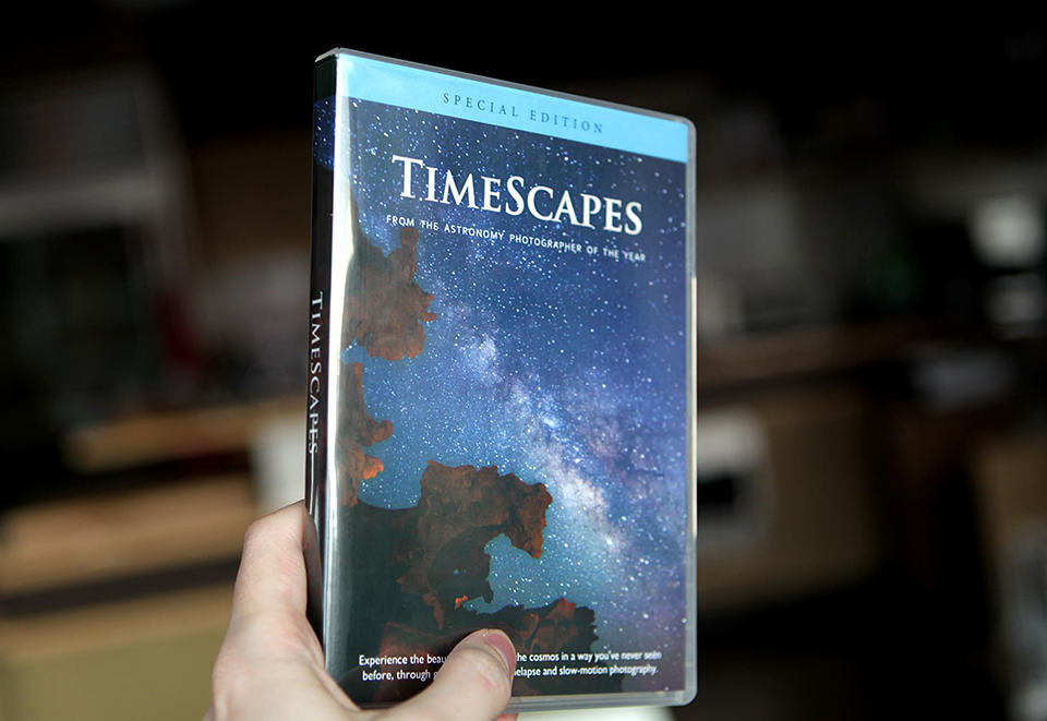TimeScapes: The Movie | from US$99.95 | timescapes.org