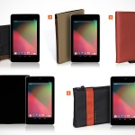 WaterField Designs Nexus 7 Cases
