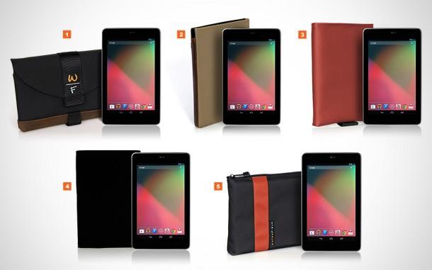 WaterField Designs Nexus 7 Cases
