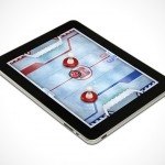 iPieces iPad Air Hockey