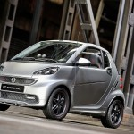 smart BRABUS 10th Anniversary