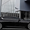 2012 Aston Martin Rapide by Kahn Design