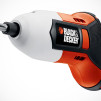 Black & Decker Gyro Screwdriver
